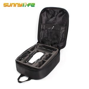 Image 5 - Mini Hardshell Backpack Waterproof Shoulder Bag Storage Bag for DJI MAVIC AIR