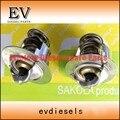 Подходит для UD ruck частей двигателя PD6 PD6T термостат 21200-96019 21200-96018