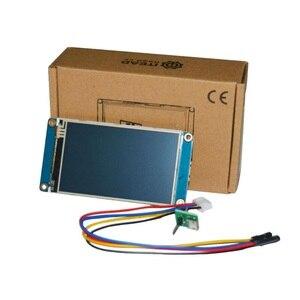 Image 4 - Nextion NX4024T032 3.2 inch HMI English version kernel