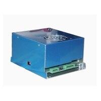 MYJG 50 220 V/110 V 50 W CO2 лазерный источник питания для лазерной трубки гравировальный станок для резки