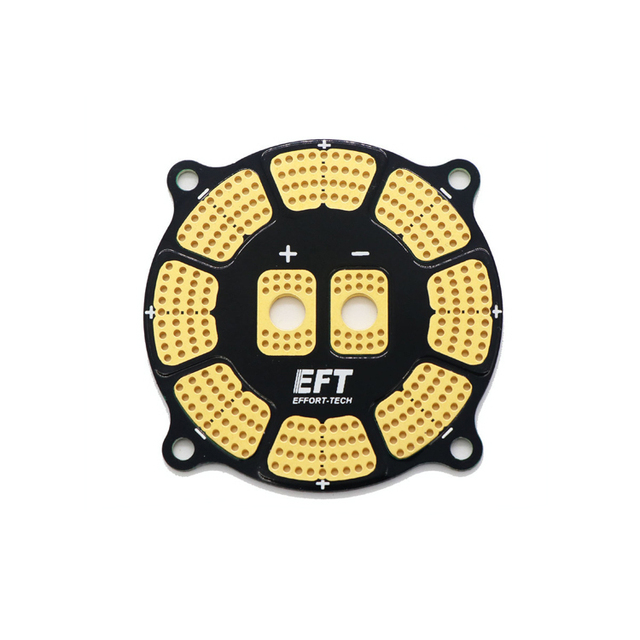 free shipping eft high current 200a esc wiring power distribution rh aliexpress com  emax power distribution board wiring