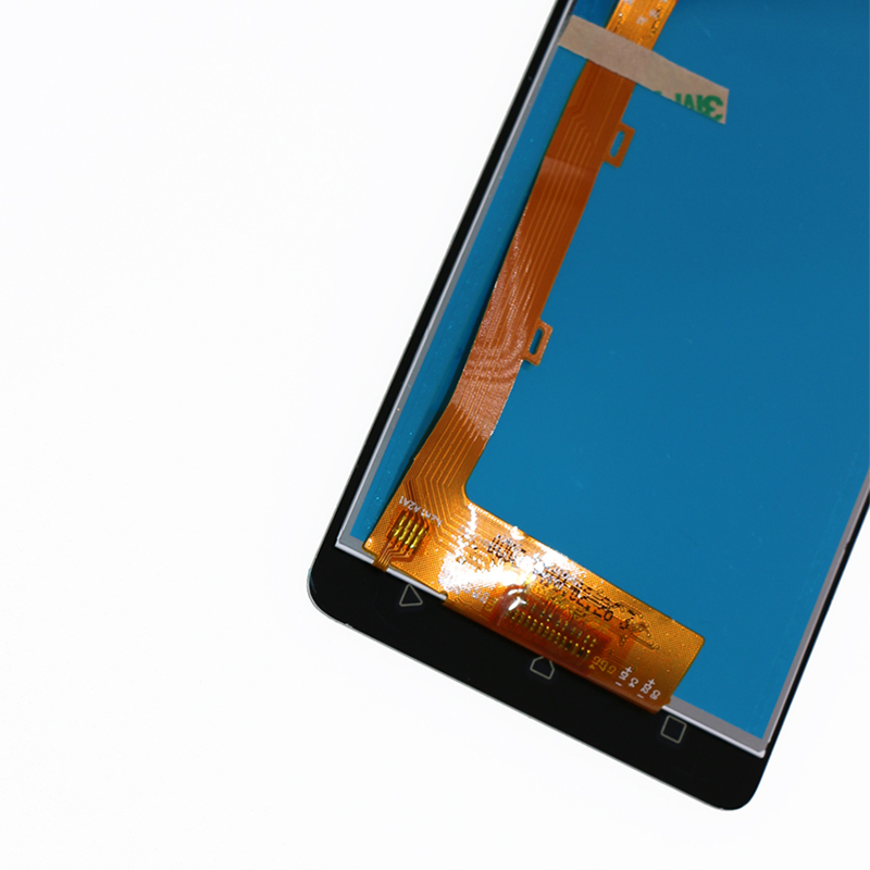 Image 5 - 100% tested for Lenovo Vibe P1m P1MA40 P1mc50 new LCD monitor touch display digitizer free shipping-in Mobile Phone LCD Screens from Cellphones & Telecommunications