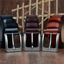 High Quality Classic Genuine Leather Belt