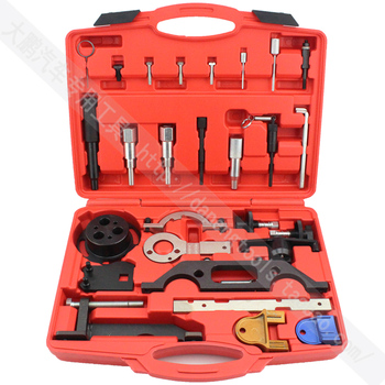 For Opel Vauxhall Fiat Ford Timing Tool Set