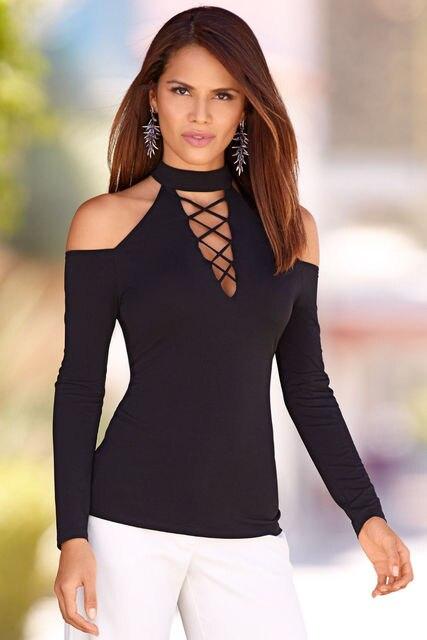 Blusas para mujeres sexy