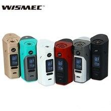 Электронная сигарета wismec reuleaux RX2/3 поле mod обновлен RX23 150 Вт/200 Вт TC поле mod без батарея 100% оригинал VS RX200S