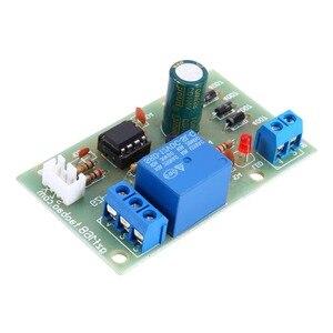 Image 5 - 12V Electric Liquid Level Controller Sensor Module Water Level Detection Sensor Board Fuel Flow Sensor Water Flow Switch