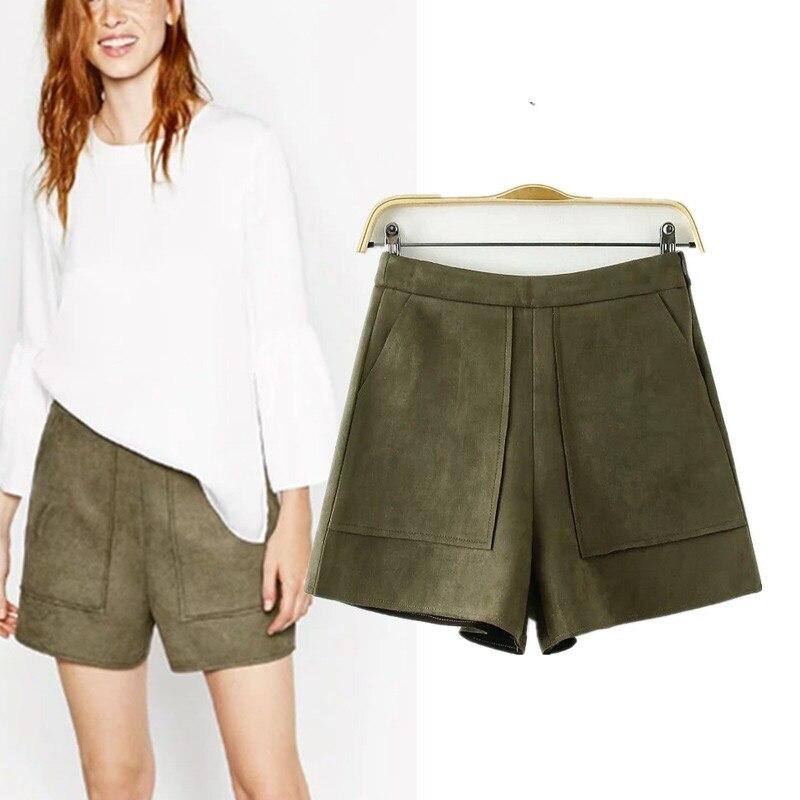 Popular Womens Green Shorts-Buy Cheap Womens Green Shorts lots ...