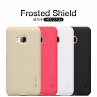 10pcs Wholesale NILLKIN Super Frosted Shield Case For HTC U Play 5 2 Inch PC Plastic