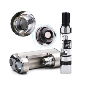 Image 4 - Набор испарителей JustFog Compact 14, встроенный аккумулятор 1500 мА · ч, электронная сигарета, набор с 1.2 Ом/Ом, Бак клиромайзер Q14, набор для вейпа