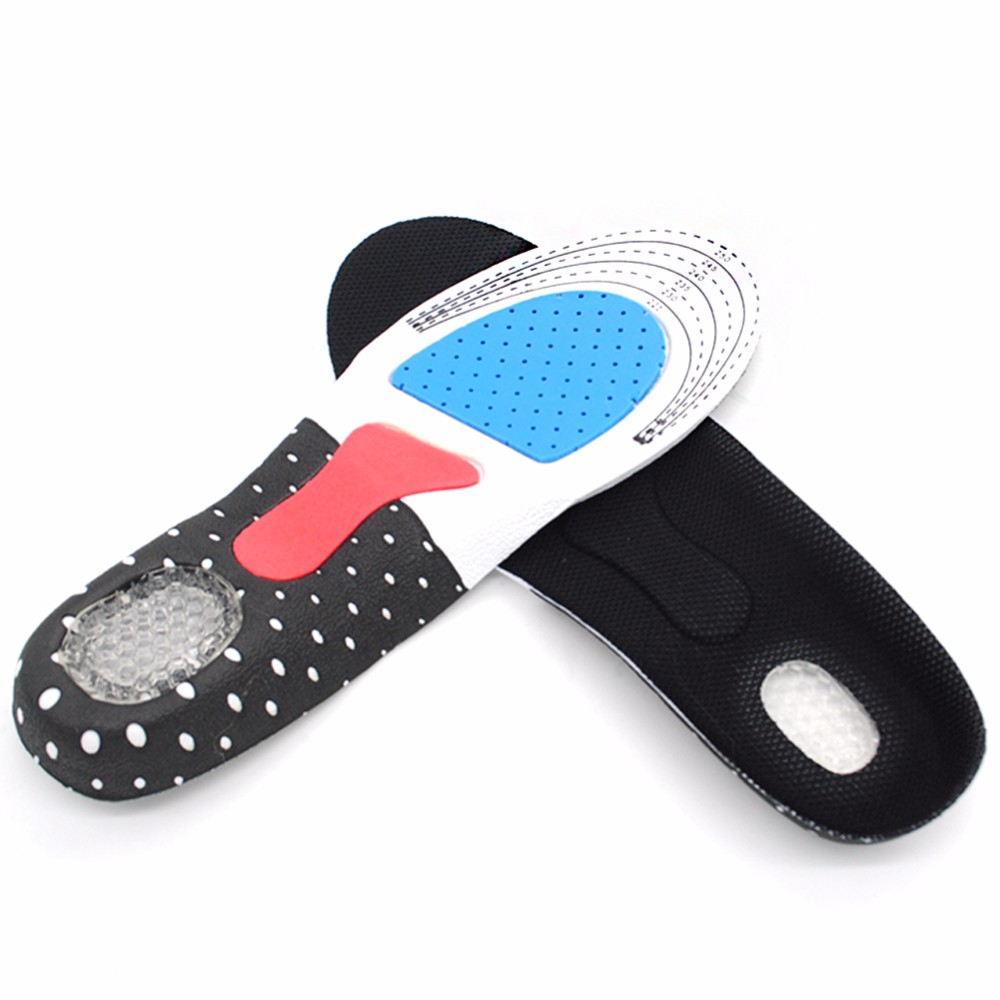 Free Size Unisex Orthotic - Arch Support Sport Shoe Pad 12