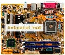 Dg41cn g41 motherboard 775 ddr2 belt print head gigabit Board fully integrated