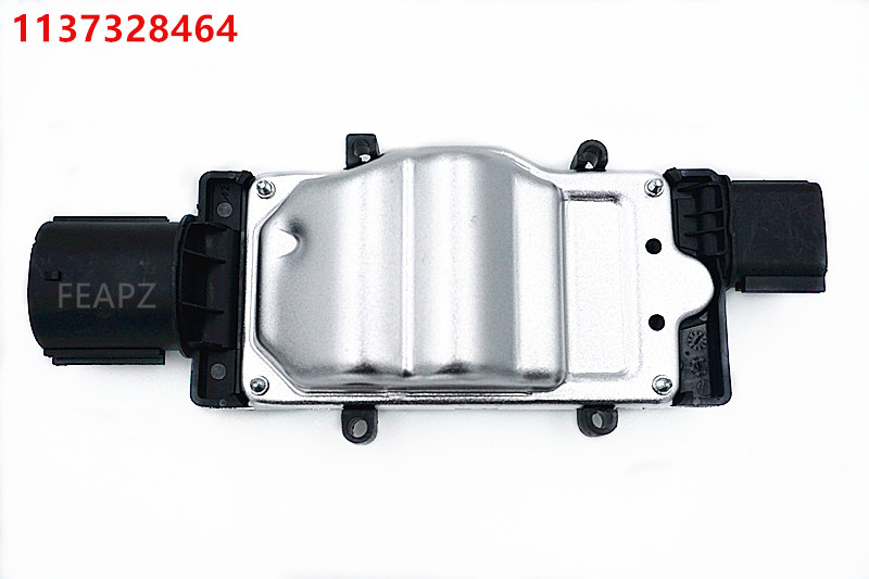 cooling ELECTRIC RADIATOR FAN CONTROL MODULE for MAZDA 3 5 2009 16 1137328464 1137328567 1137328713 1137328505