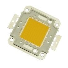 1W 10W 20W 30W 50W 100W High power LED IC Integrated COB Lamp Cree chip Flood light Bulb light Warm White Cold white
