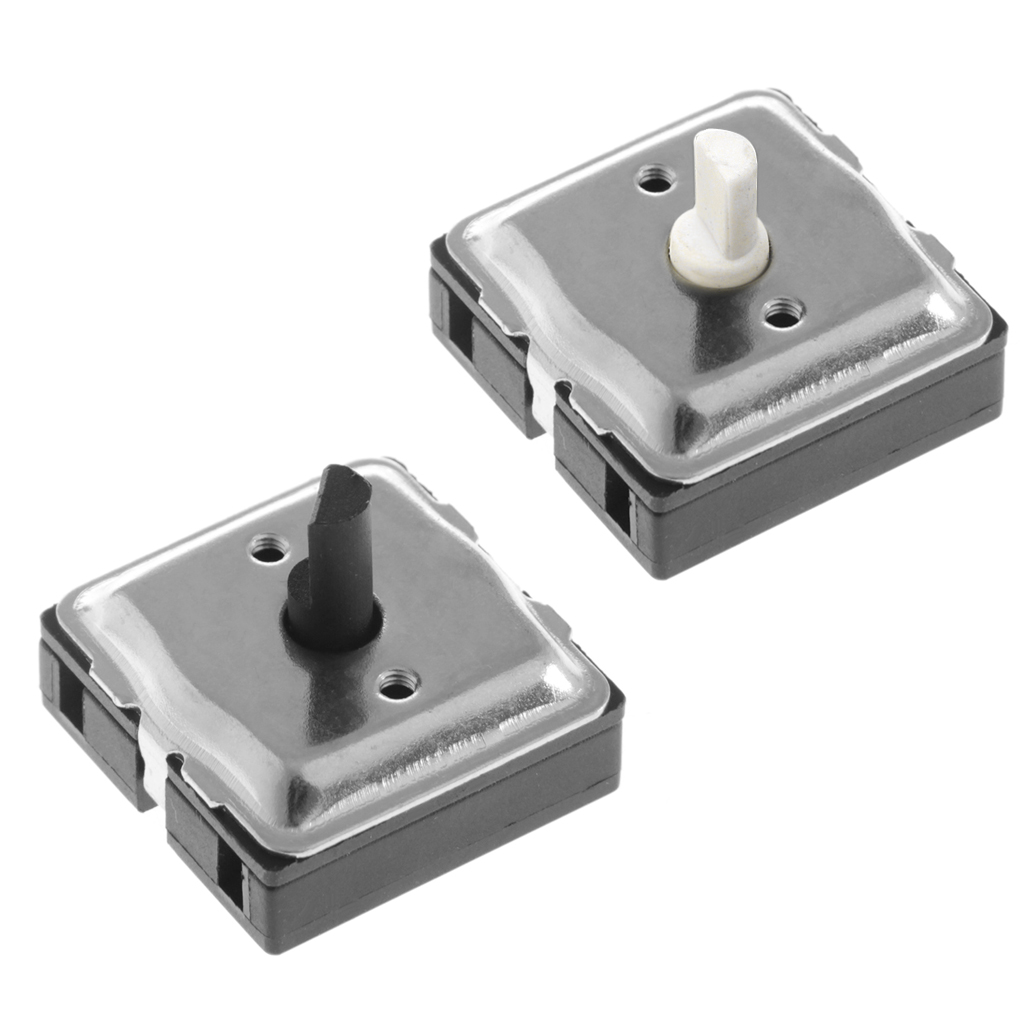 Dashing 4 Position Rotary Switch Off/low/medium/high For Fan Heater 1pc Can Be Repeatedly Remolded. Home Appliance Parts