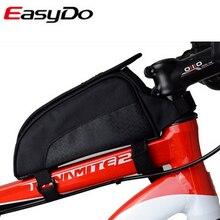 Roswheel Easydo Wasserdichte Fahrrad Bicicleta Bike Rahmen Taschen Auf Dem Schlauchpaket Zubehör Pakete Verkauf Bisiklet Aksesuar