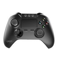 PG-9069 PG 9069 Controle Joystick Gaming Controller Gamepad Sem Fio Bluetooth para Smartphone Android Tablet PC