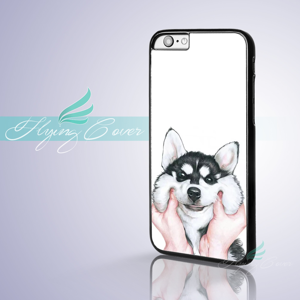 coque iphone 7 plus husky