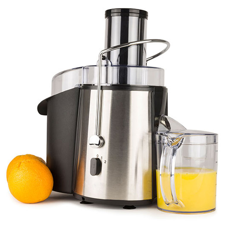 Professional  850W Whole Fruit Power Juicer Vegetable Citrus Juice Extractor