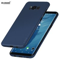 Memumi 0 3mm Ultra Slim Case For Galaxy S8 Anti Finger Print Case For Galaxy S8