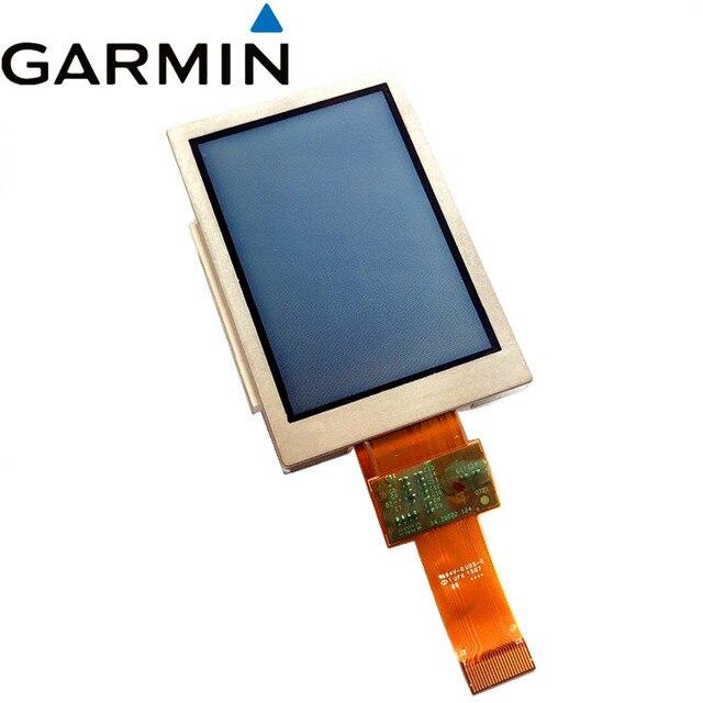 Originele 2.6 inch TFT lcd scherm voor GARMIN Astro 430 Handheld GPS LCD display screen panel Reparatie vervanging Gratis verzending