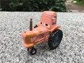 Original Pixar Car Movie 1:55 Metal Diecast Tractor Toy Cars New Loose
