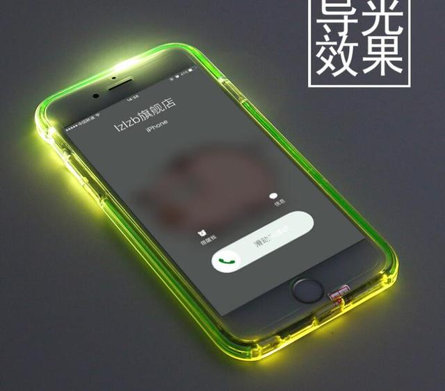 led flash for alerts iphone 6 not working