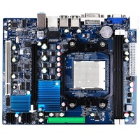 A78 Ddr3 Lx3 Plus Motherboard Socket Am3+ Ddr3 Usb2.0 Sataii 16Gb Desktop Motherboard
