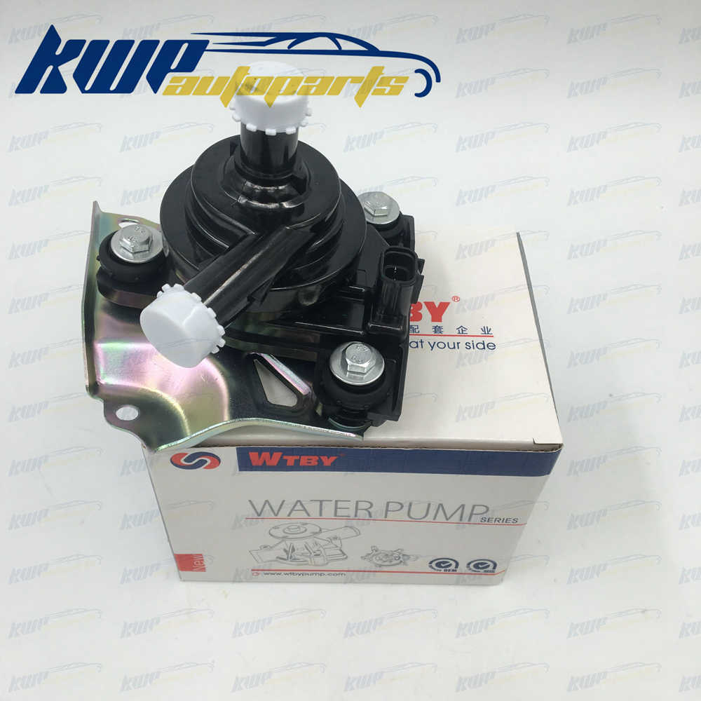 Новый Электрический Инвертор водяной насос W кронштейн для Toyota Prius 1,5 # G9020-47031 04000-32528