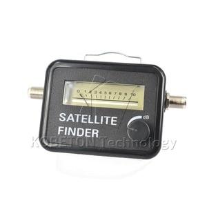 Image 2 - kebidumei Satellite Finder Tool Meter FTA LNB DIRECTV Signal Pointer SATV Satellite TV satfinder Meter Network Satellite