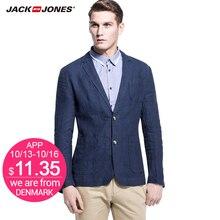 JACK&JONES модные белье досуг мужский костюм мужчины куртка мужчины свадебное пальто деловой костюм 214208005
