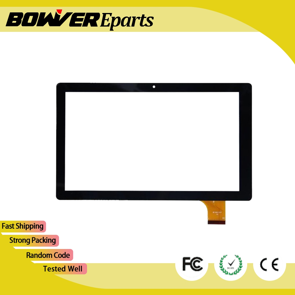 A+ New 10.1 Touch Screen For HIPSTREET PHOENIX HS-10DTB12A Tablet Digitizer Panel Lens Replacement