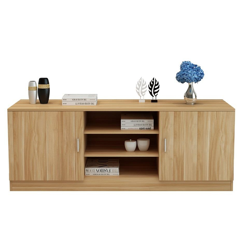 China Lcd Flat Screen Support Ecran Ordinateur Bureau Retro Wooden Monitor Stand Living Room Furniture Mueble Table TV Cabinet support ordinateur bureau modern ecran plat cabinet lemari european wood monitor mueble living room furniture table tv stand