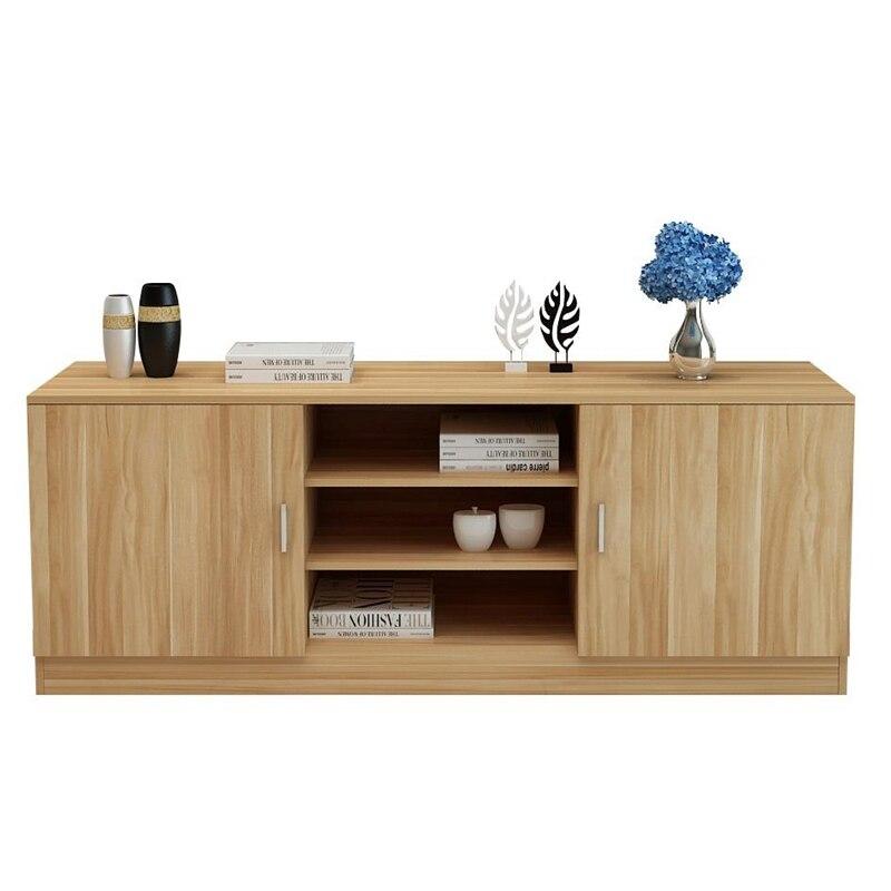 China Lcd Flat Screen Support Ecran Ordinateur Bureau Retro Wooden Monitor Stand Living Room Furniture Mueble Table TV Cabinet