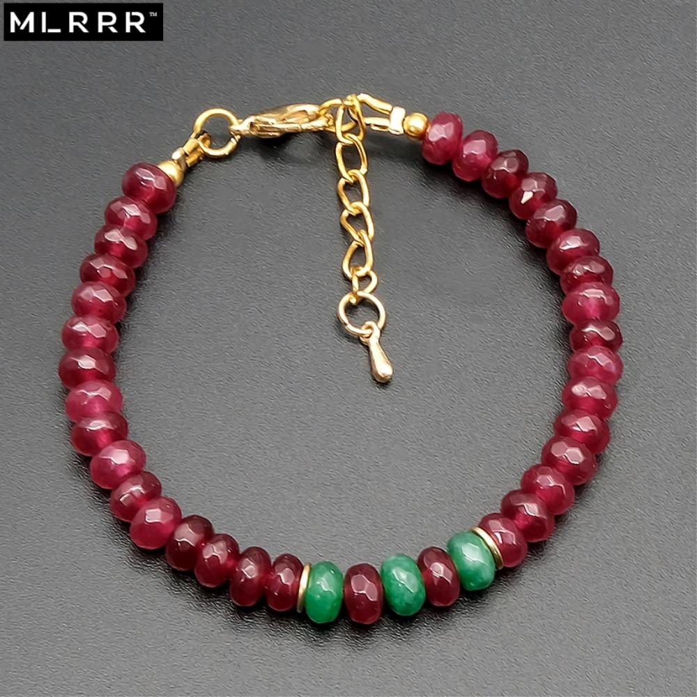 Vintage klasični nakit od prirodnog kamena ručno izrađen - Modni nakit - Foto 1
