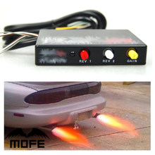 MOFE car auto accessory Ignition Type B Racing Rev Limiter launch control for Nissan SR20 RB20 VQ20/25/30 VG30(China)