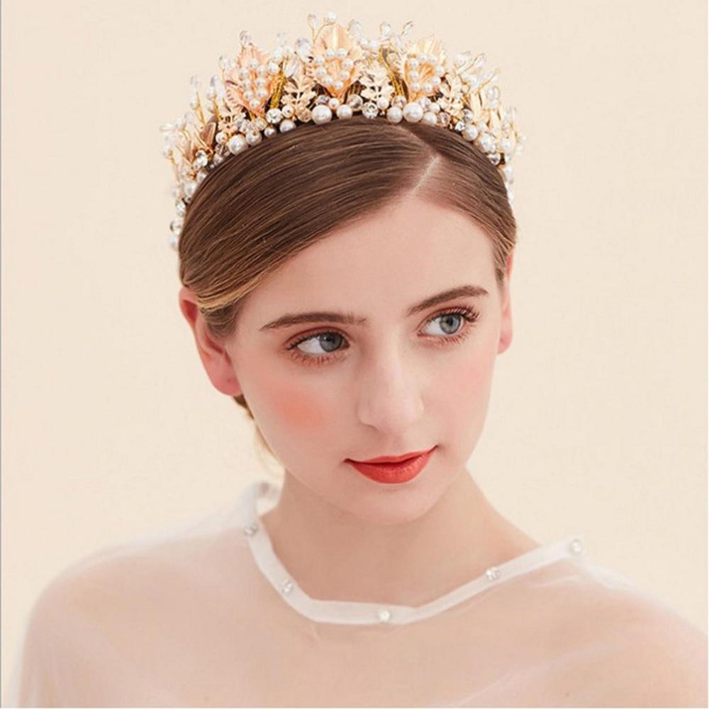 chenlvxie bridal hat with wedding hair accessories flower wedding