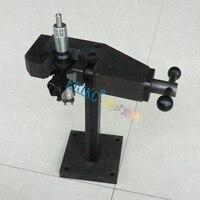 ERIKC Automotive Diesel Fuel Injector Universal Fixture, Diesel Injector Removal Tool and Universal Removable Shelf
