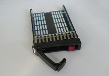 2,5 дюймов кронштейн жесткого диска защитная рамка для корпуса ПК сервер hp DL380 DL360 G6 G7