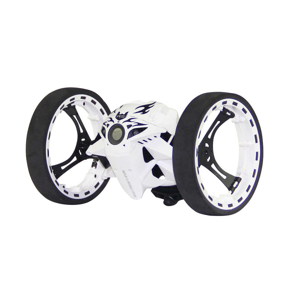 New 777-359 Upgrade Rc All Terrain Stunt Racing Car 2 4G RC Car Bouncing  Flexible Wheel Remote Control SUV Car Inflatable tyres