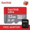 Samsung 100 MB/S tarjeta Micro SD 128 GB 32 GB 64 GB 256G tarjeta de memoria Class10 U3 U1 flash tarjeta microSD TF para el teléfono con mini SDHC SDXC