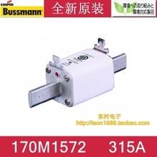 цена на [SA]American Eaton Bussmann Fuses 170M1572 170M1572D 315A 690V fuse--3PCS/LOT