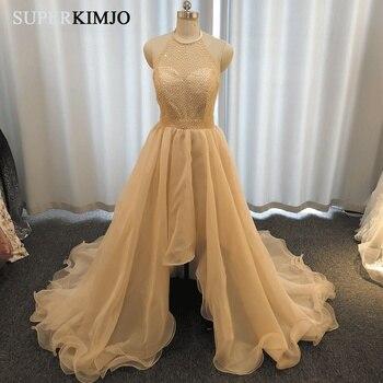 Superkimjo Vestidos De Novia De Lujo 2019 Vestido De Novia