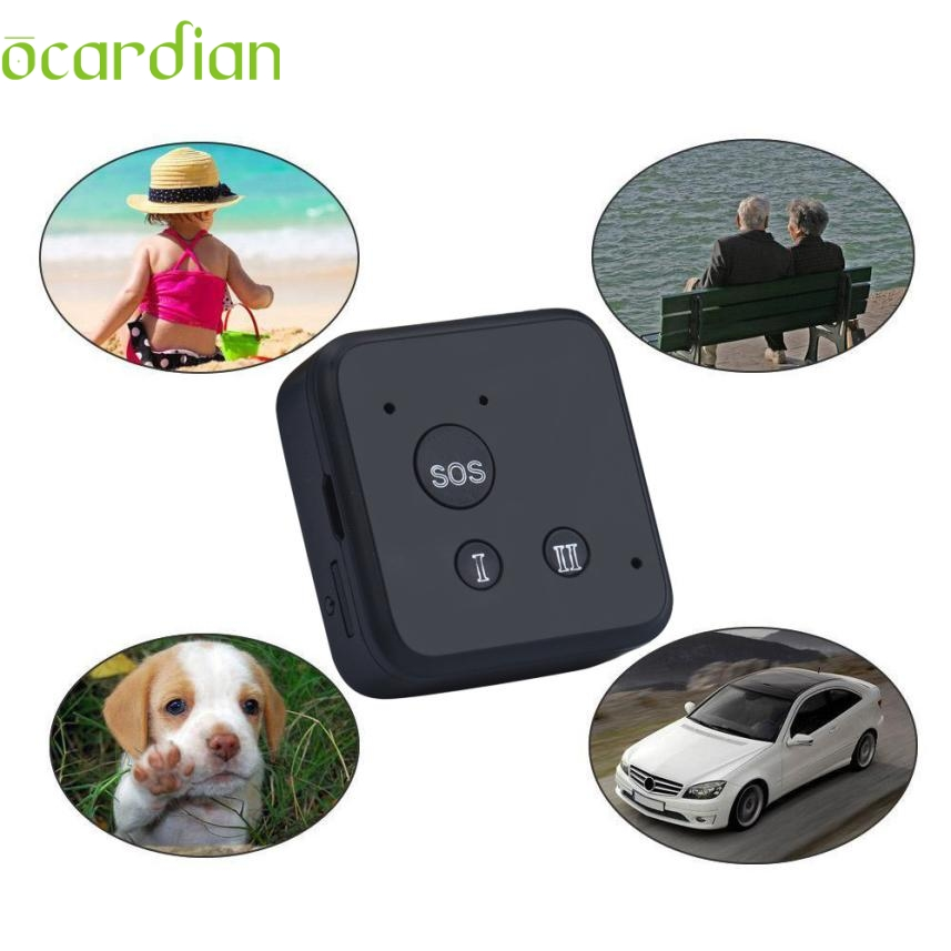 JY 14 Mosunx Business 2016 Hot Selling Mini GSM GPRS GPS Tracker Vehicle Car Pet Real time Tracking System Device