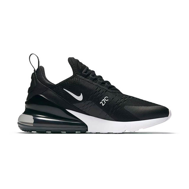6beb19a216b9d Original Nike Air Max 270 Men s Running Shoes Sneakers Sport Outdoor 2018  New Arrival Authentic Breathable