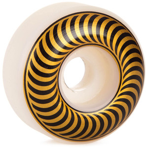 Image 3 - USA ماركة سبيفاير الكلاسيكية سكيت عجلات 4 قطعة 50 51 52 55 56 مللي متر مزدوجة الروك عجلة ل دائم العدوانية Rodas سكيت