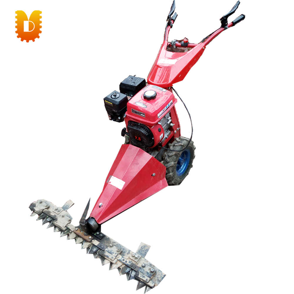UDGC 120 Easy Operate Lawn/field Mower/grass/alfalfa