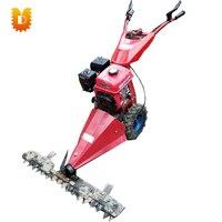 UDGC-90 잔디 커터 잔디 절단기 필드 깎는 기계