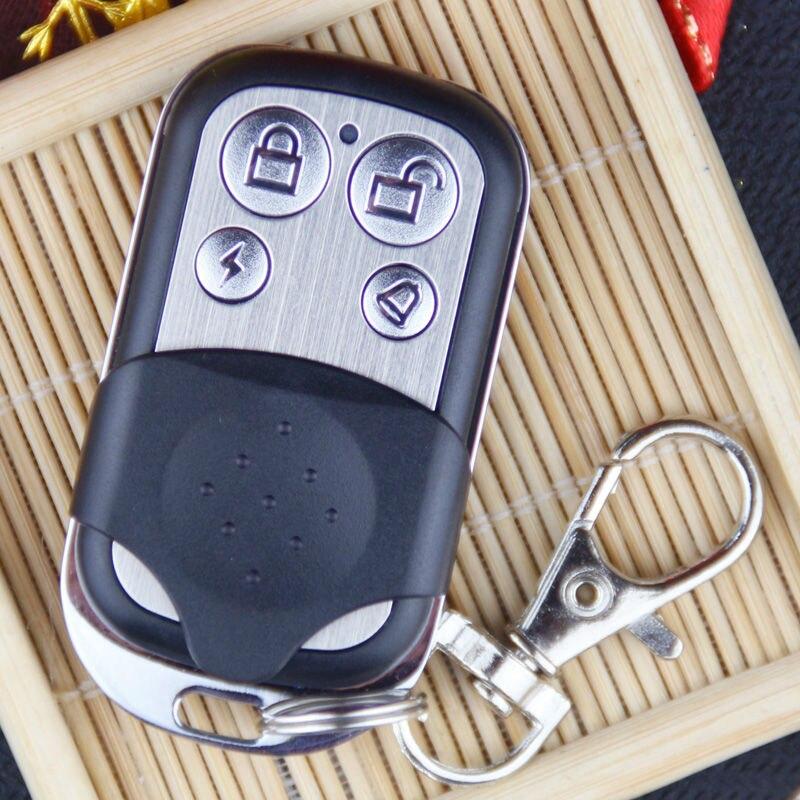 copy NICE FLO1, FLO2, FLO4,VERY(blue case ) 433.92mhz remote control for garage door