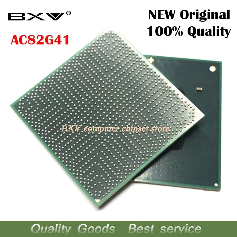 AC82G41  100% original new BGA chipset free shipping with full tracking messageAC82G41  100% original new BGA chipset free shipping with full tracking message